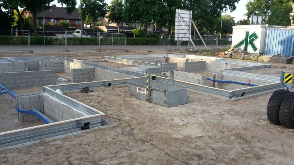 Nieuwbouw Veenendaal Van Appeldoorn Bouw