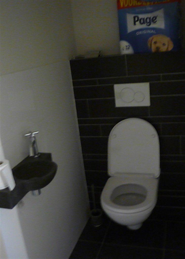 Badkamerrenovatie Lunteren