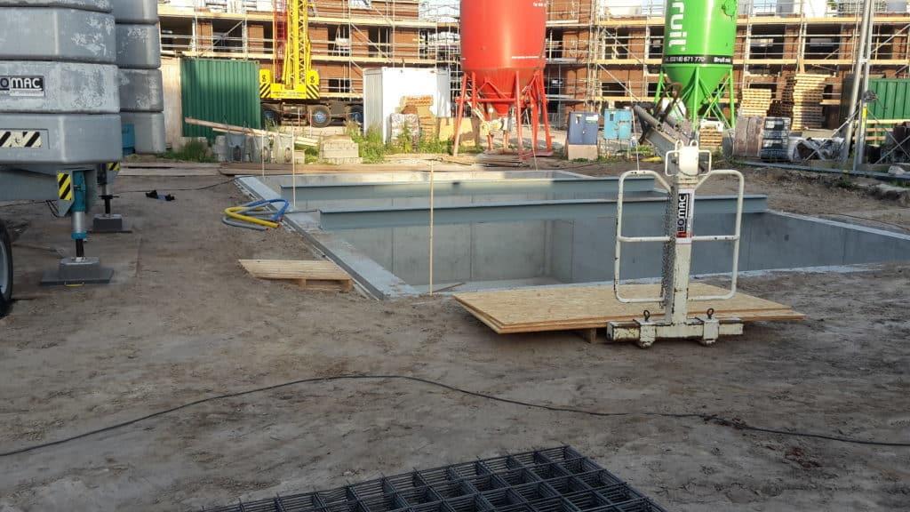 Nieuwbouwproject Veenendaal
