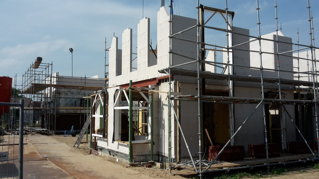 Laat uw droomhuis bouwen in Veenendaal