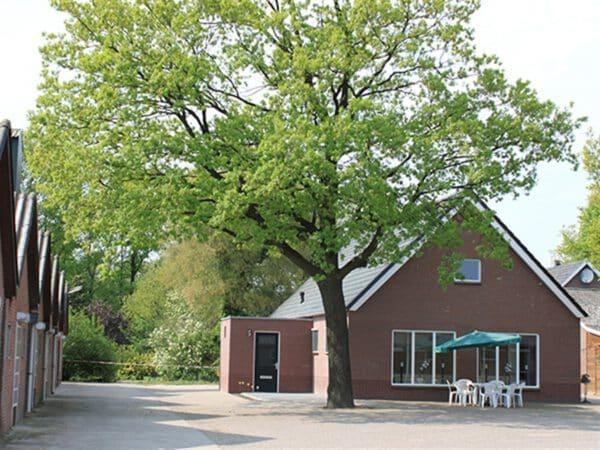 Verbouwing woonhuis Veenendaal